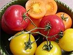 Kitchen Dictionary: tomato