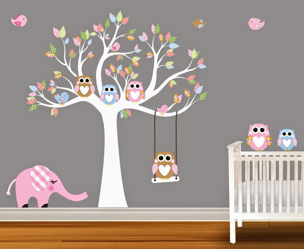 All About Baby Room Pictures