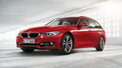 NEW BMW 3 Series Touring