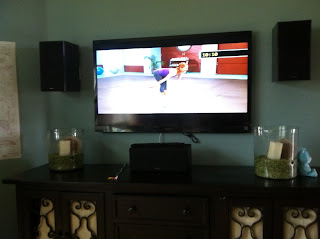 Jennifer Galardi yoga refresh direct tv