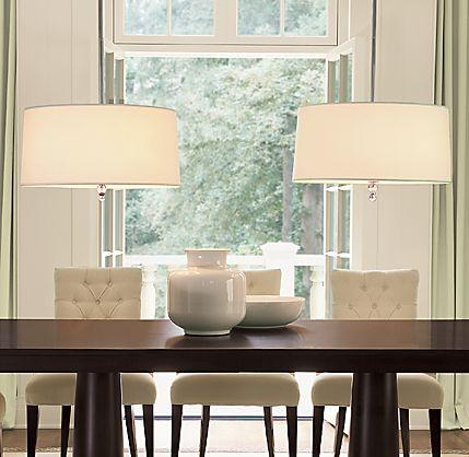 TIP 1 How High Should My Chandelier Be Hung Above My Dining Table