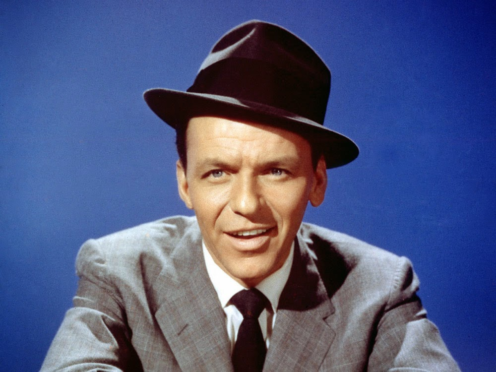 Frank Sinatra, The Voice of 20th Century