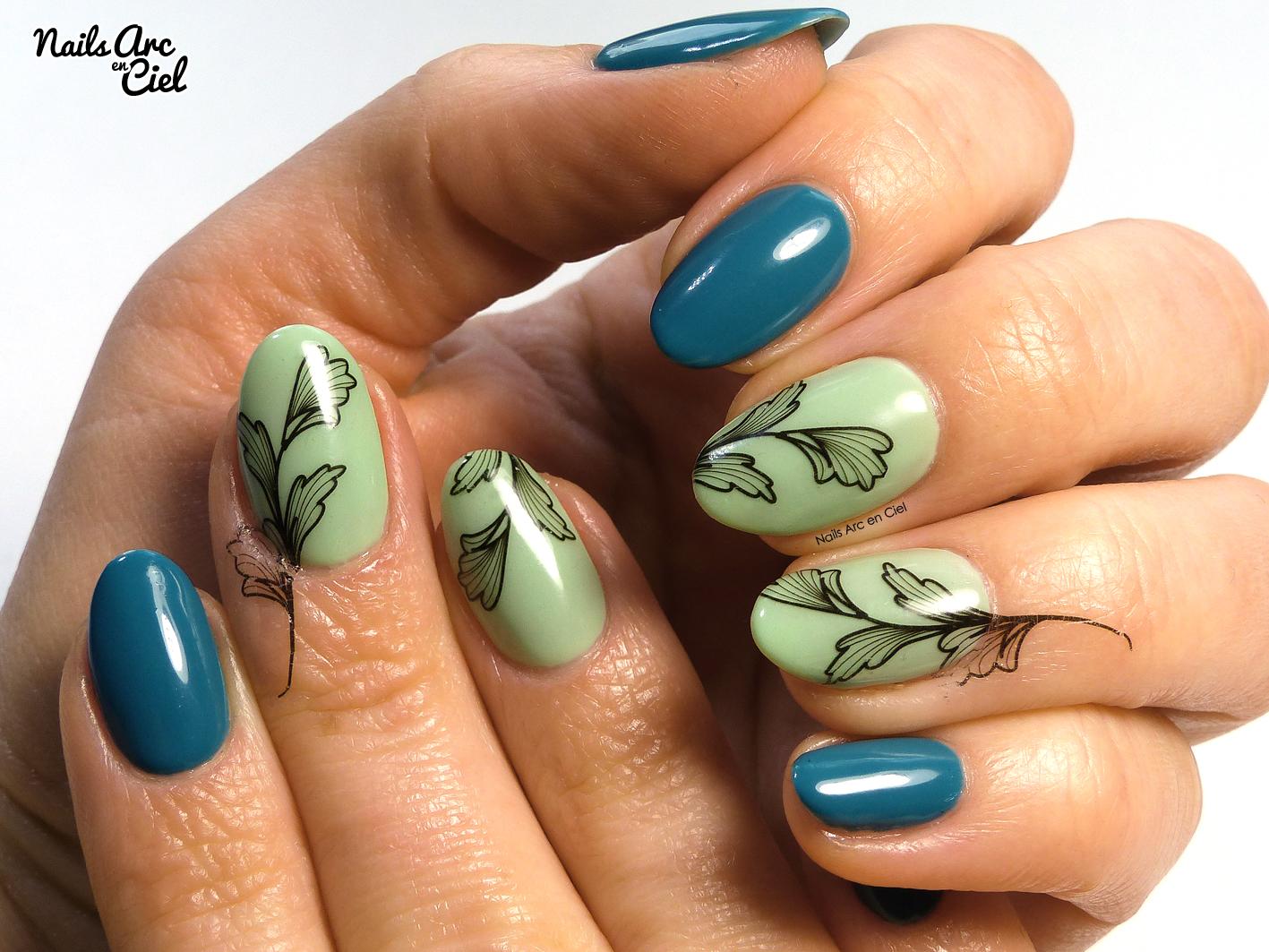 nails arc en ciel nail art tatoos d 39 ongles et cuticules. Black Bedroom Furniture Sets. Home Design Ideas