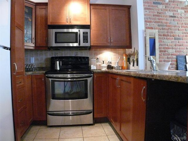 Montreal Estate New Listing Two Bedroom Condo Drolet