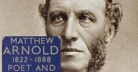 matthew arnold essays in criticism