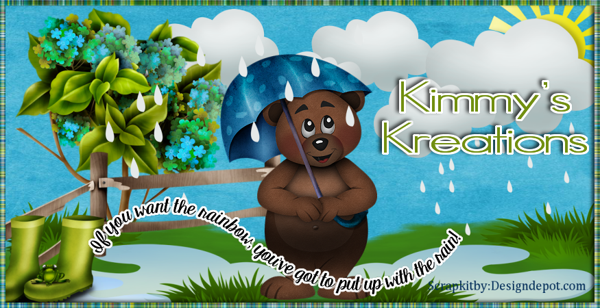Kimmy's Kreations