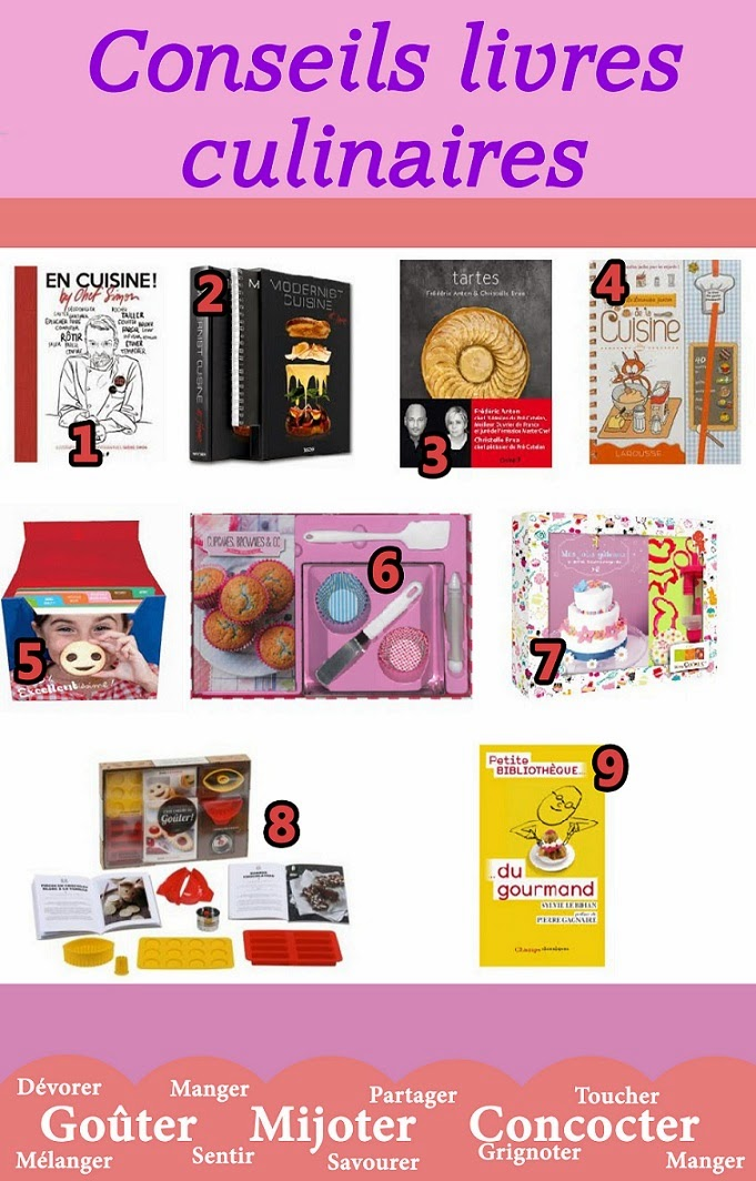 livres culinaires, livres de cuisine pour enfants, Les Meilleurs Livres de Cuisine, conseils culinaires, conseils livres culinaires, cuisine, livres recettes, chef simon, modernist cuisine