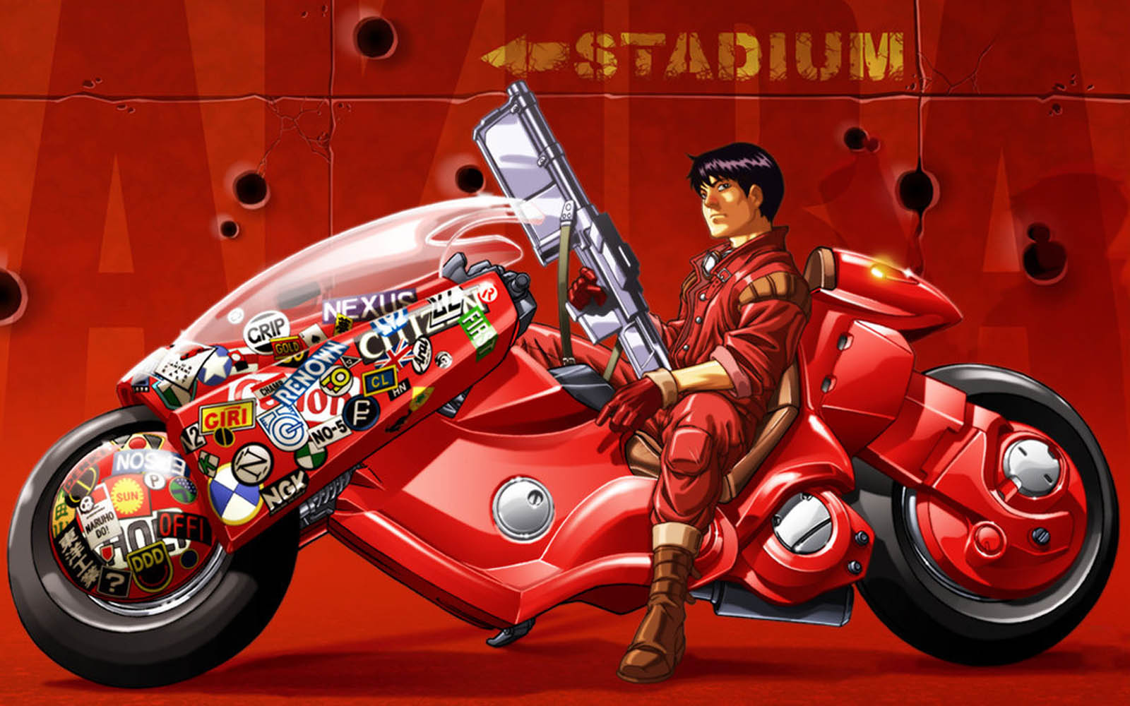 New Car 2013 Hd wallpaper: Akira Wallp...