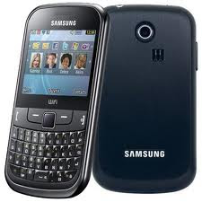 Download Firmware Samsung S3353 Cha@t 335