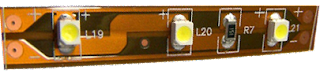 Fita de Led 12V em série