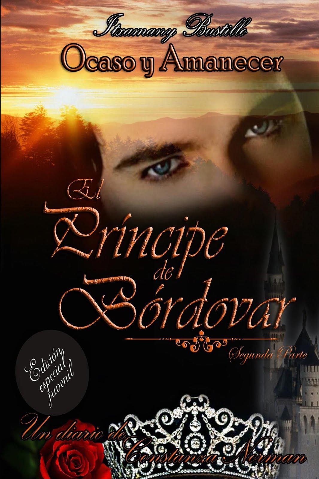 El Príncipe de Bórdovar 2 (edición juvenil impresa)