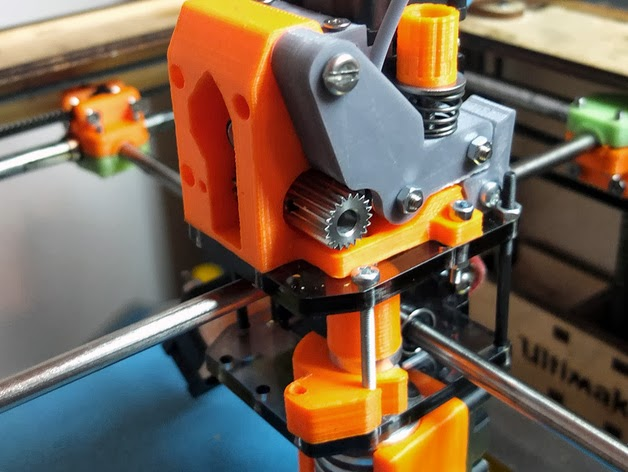 2014 projects plans updates chopmeister 39 s 3d for Plans for 3d printing