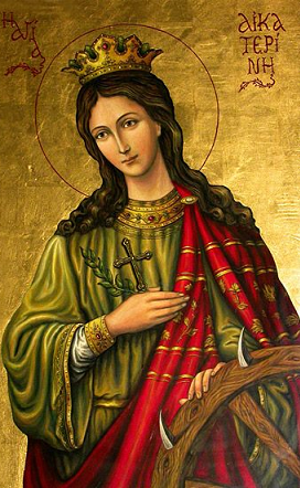 SANTA CATALINA DE SIENA Doctora de la Iglesia (1347-1380). Fiesta 29 de Abril