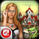 Mystery Manor: Hidden Adventure HD App iTunes App Icon Logo By Game Insight, LLC - FreeApps.ws