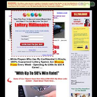 Silver Lotto System : How To Win The Lottery 9