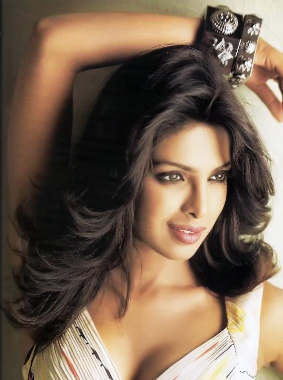 Style Priyanka Chopra Hairstyles