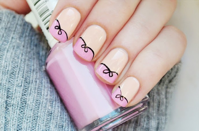 Tips To Get Prom Nails At Home Bombastic Nail Art