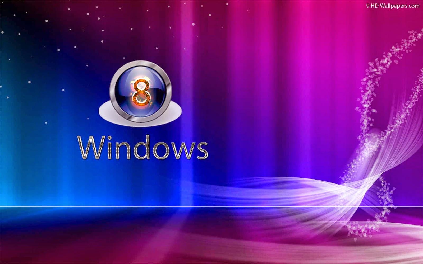Windows 8 HD Wallpapers free for desktop
