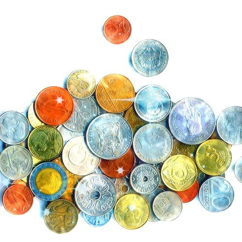 Mama Pea Pod: {Magical Tooth Fairy Coins}