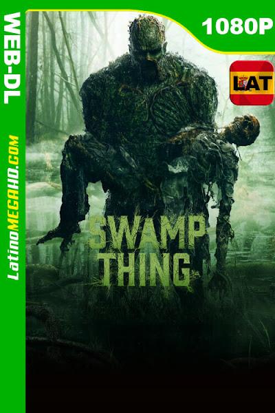 La cosa del pantano (Serie de TV) Temporada 1 (2019)  Latino HD WEB-DL 1080P ()