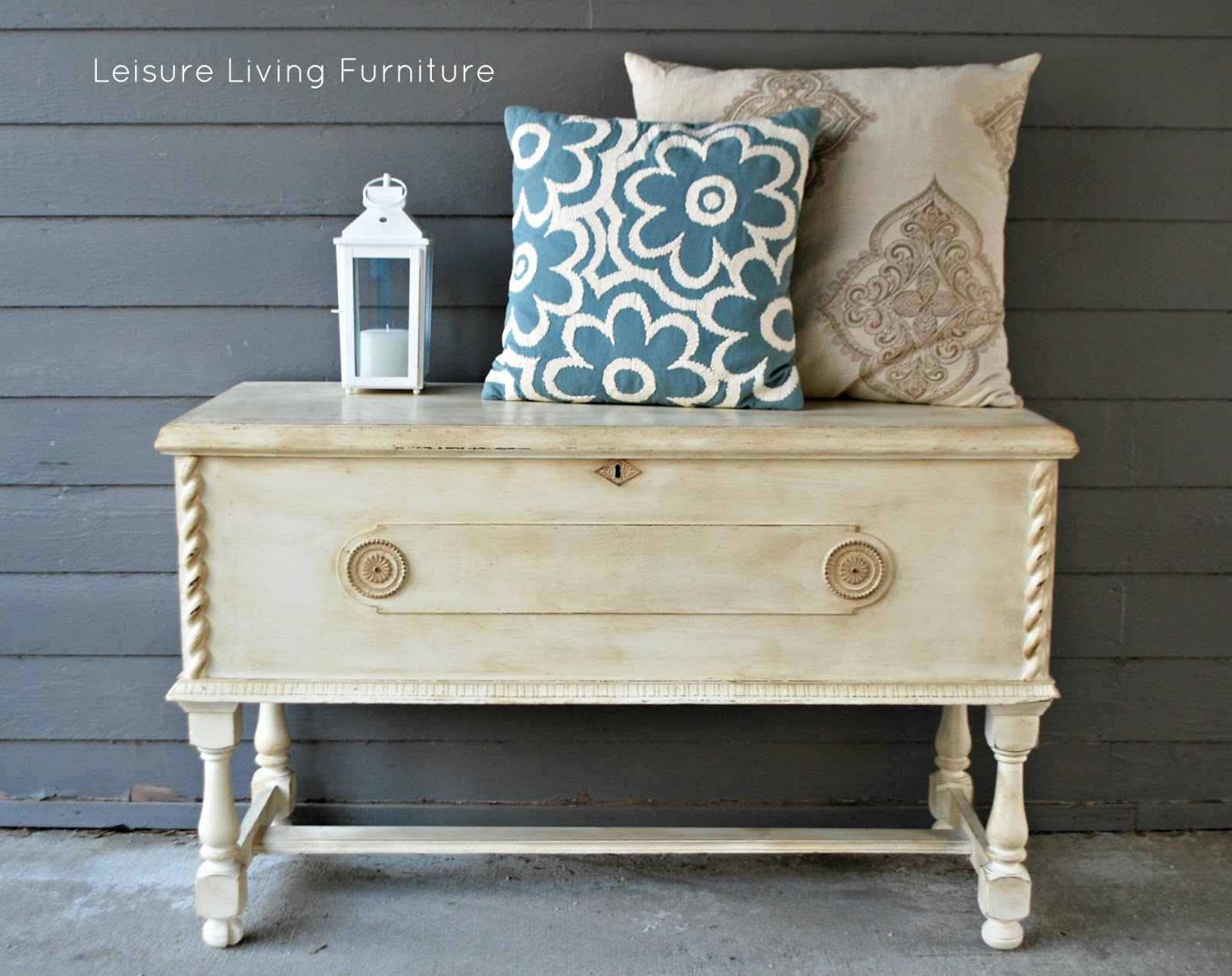 Fabulous Before & After :: Blanket Chest 1600 x 1268 · 236 kB · jpeg