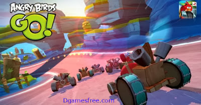 Angry Birds Go Download PC Game