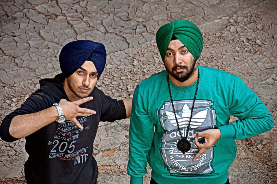 Cash Saini - We The North feat Aman D (Music Video) - desiunit - desi hiphop