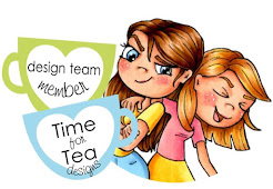 I design for Time 4 Tea Designs