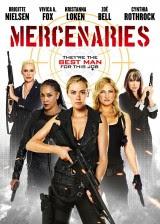 Mercenarias (2014) de Christopher Ray