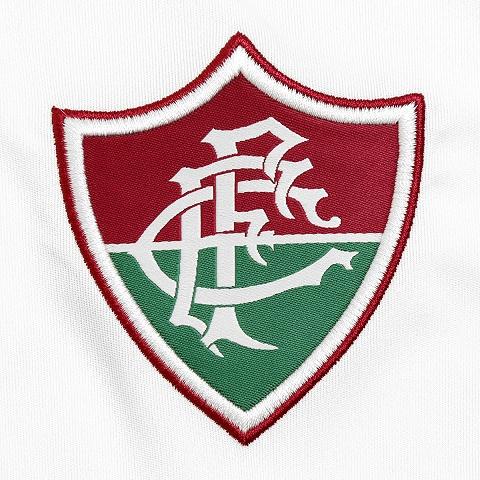 ... a Adidas divulgou o novo uniforme titular do Fluminense para restante  da temporada. A camisa é branca com uma faixa horizontal nas cores grená ee20a82772b2c