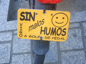 VIGO:  SIN MALOS HUMOS