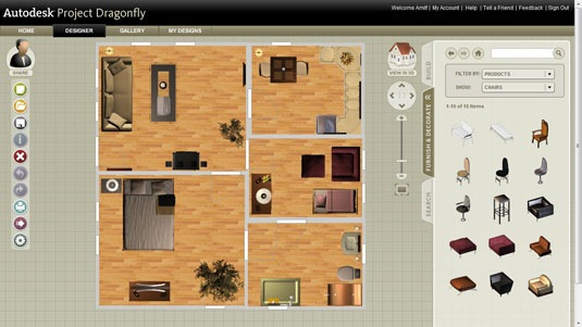 D Home Designing Software   Sweet Doll House d home designing software