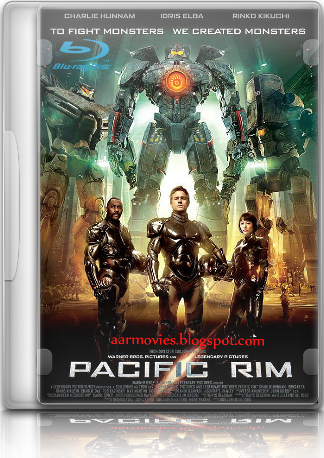 Pacific Rim (2013) Dual Audio (Hindi & English) 720p ... Pacific Rim 2013 Bluray