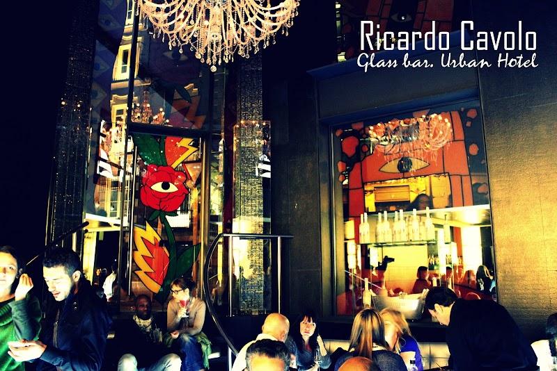 EXHIBITION |RICARDO CAVOLO. GLASS ART URBAN