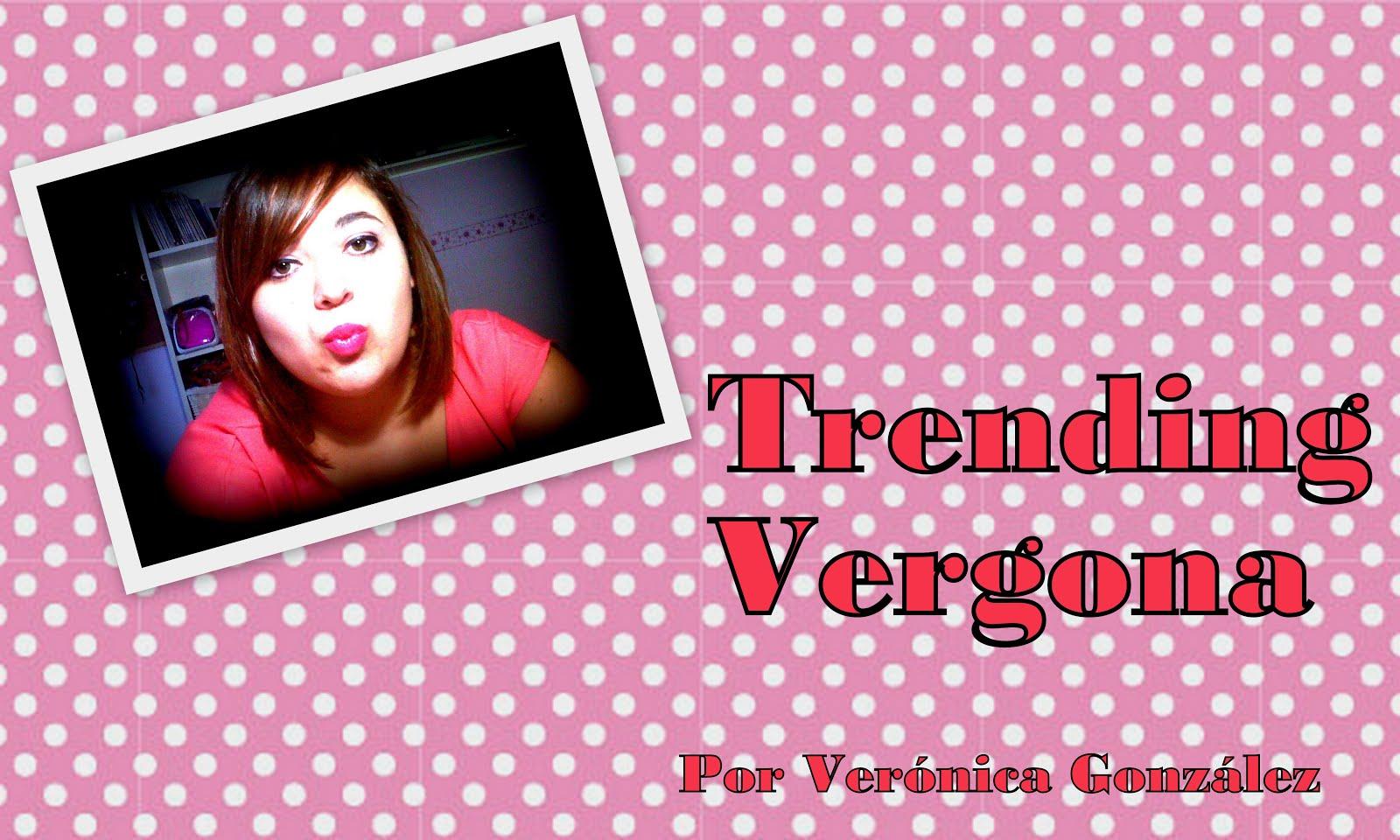 TRENDING__VERGONA