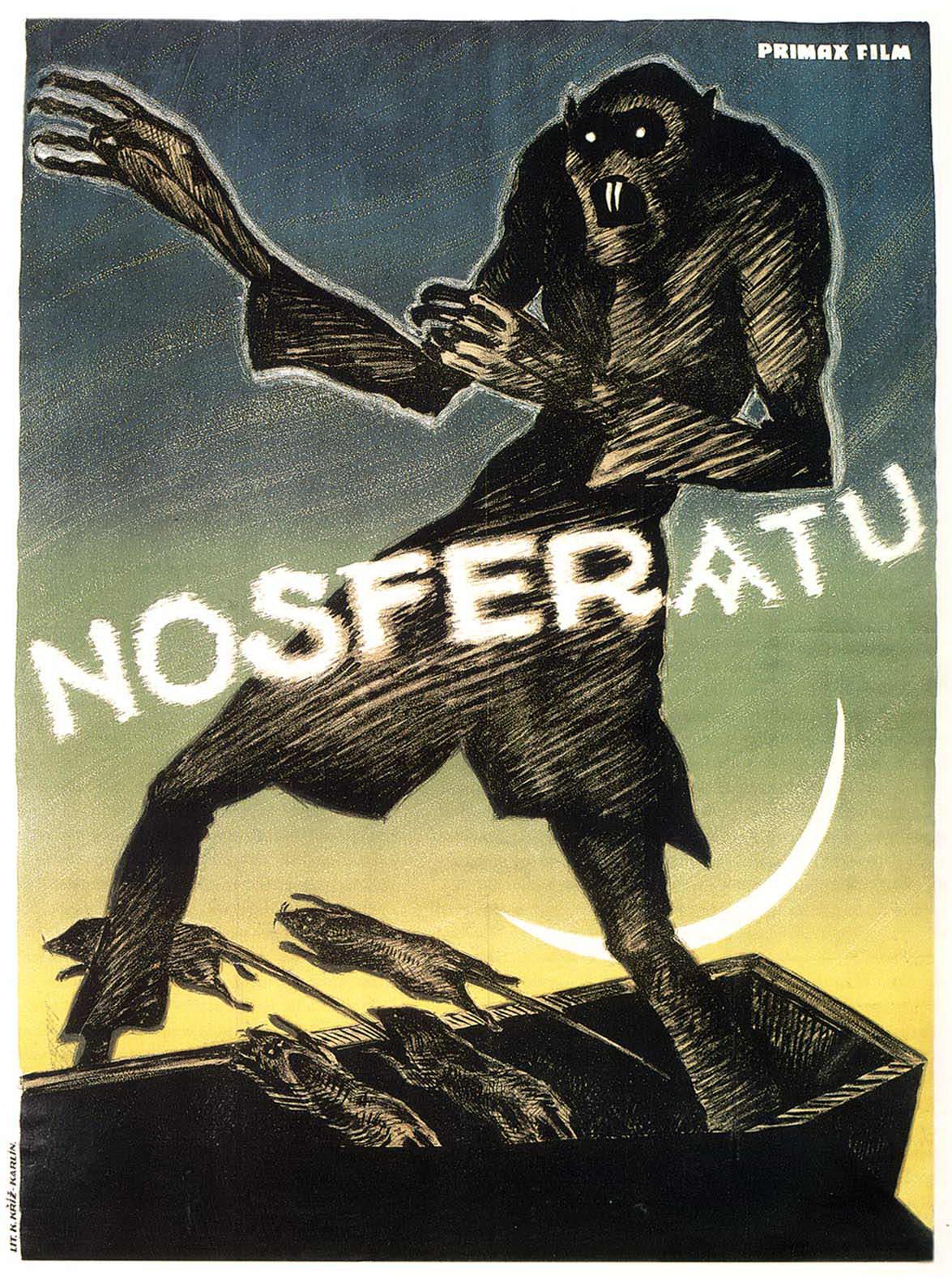 Apollo Reborn: Nosferatu
