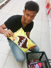 TWISTIES WITH ME...DUTA TWISTIES LAH BEB