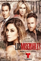 telenovela Los Miserables