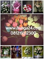 Bunga Untuk Ulang Tahun Perkawinan