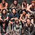 The Walking Dead é a série mais assistida no Brasil!