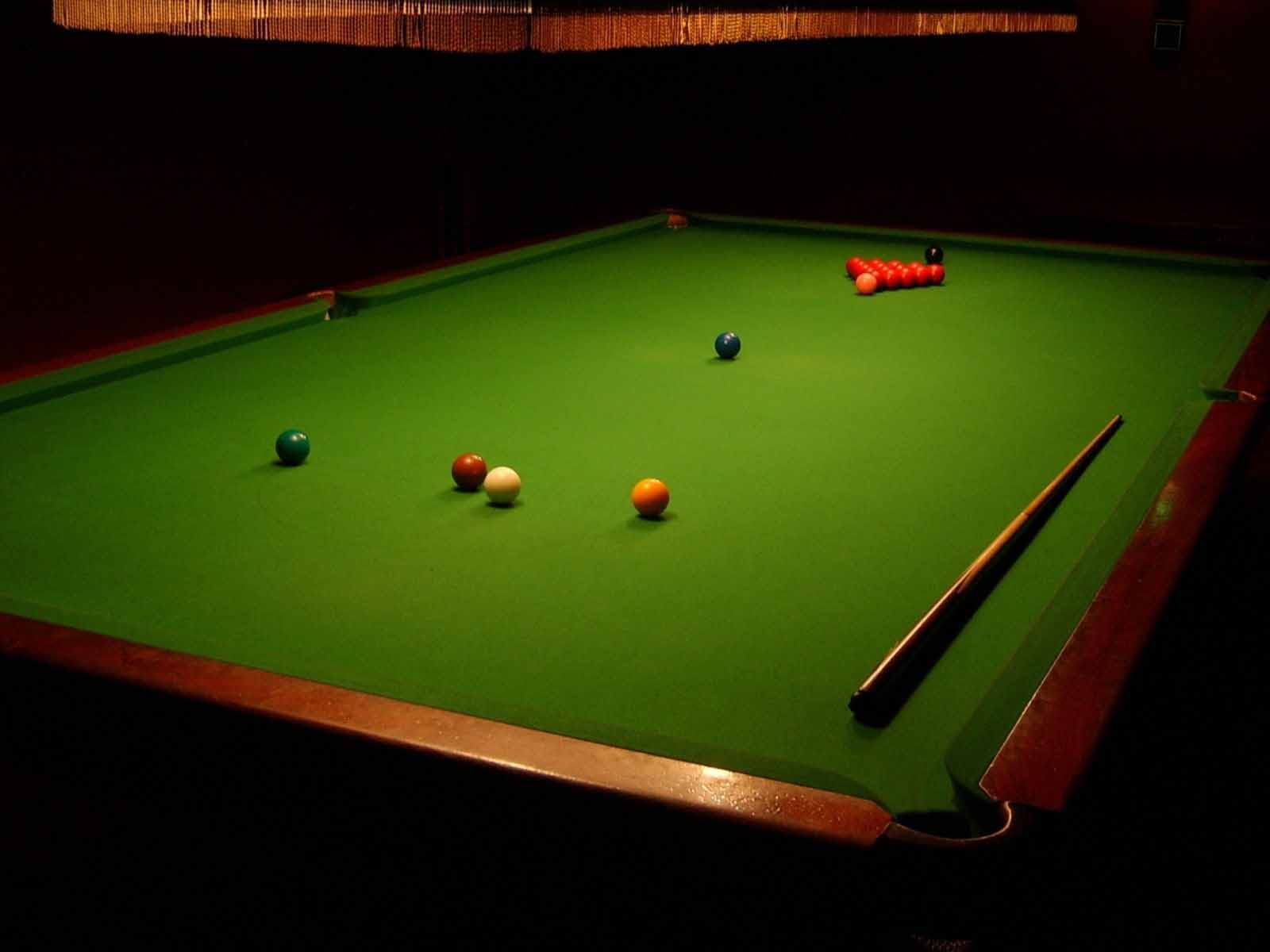 Snooker wallpaper