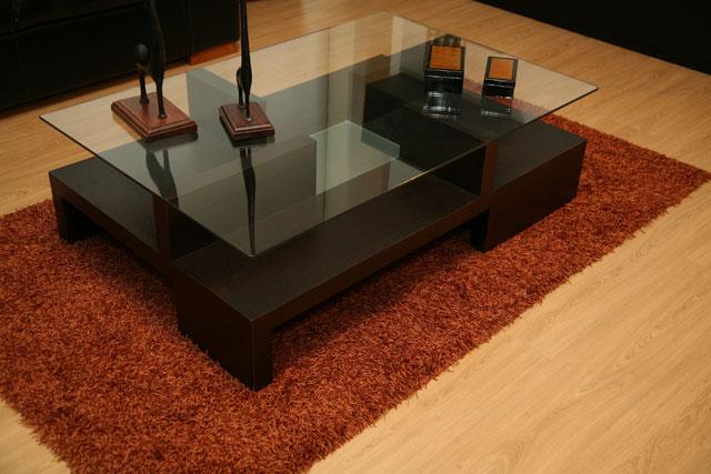 Mesas de centro para sala pequenas redecorando sua casa - Mesa de centro sala ...