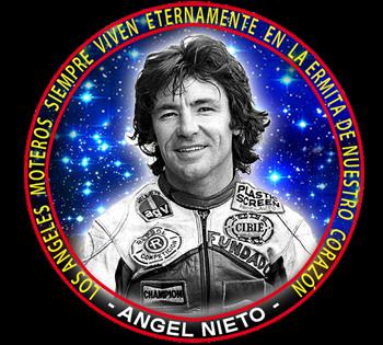 Homenaje Angel en su Memoria