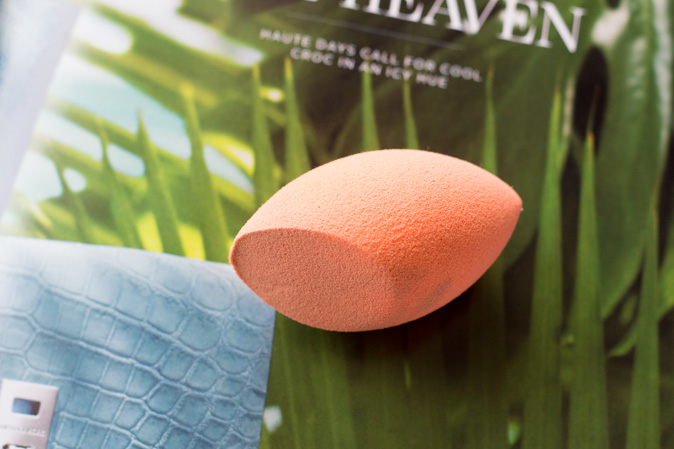 real techniques miracle complexion sponge beauty blender dupe