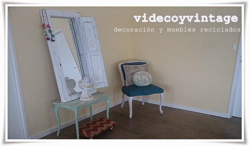 videcoyvintage Deco