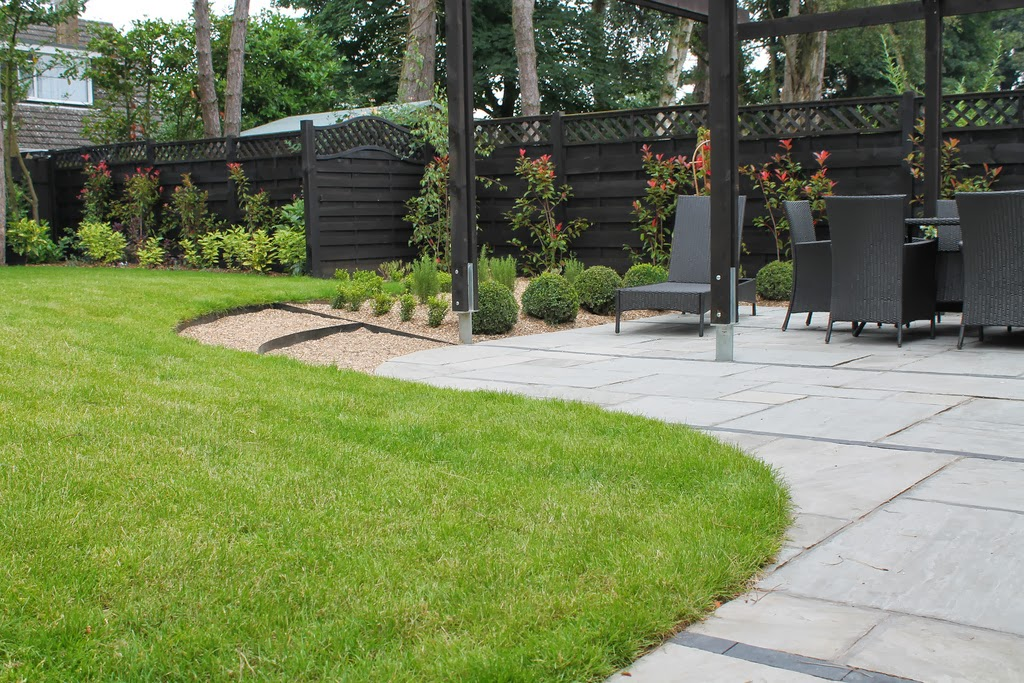Garden Landscaping East Yorkshire : Garden designer in the hull area beverley east yorkshire north lincolnshire and uk wide