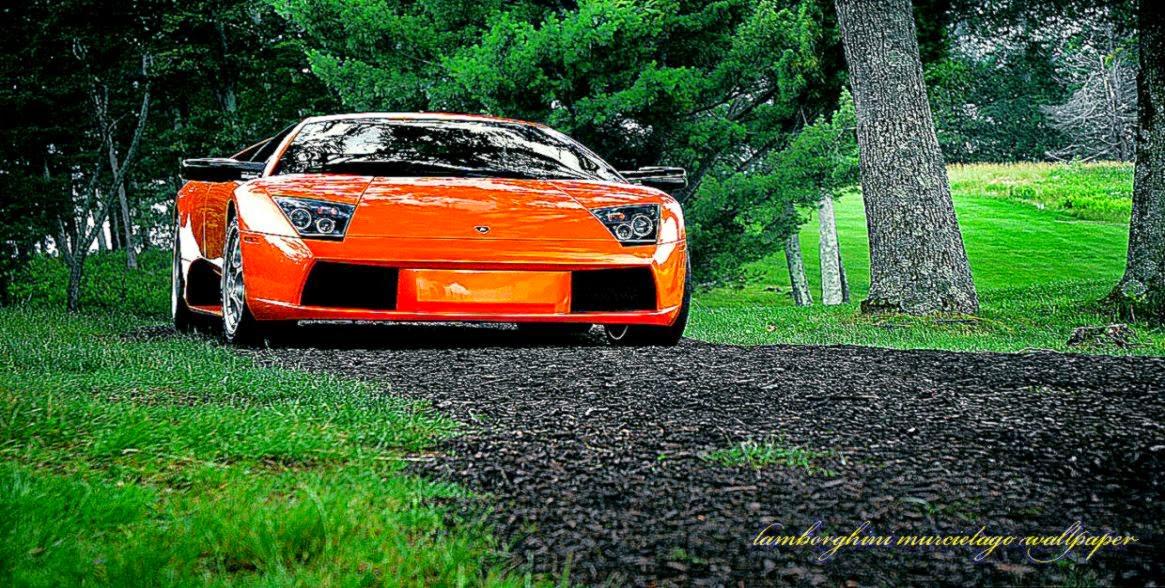 View Original Size Lamborghini Murcielago Wallpaper HD Wallpapers