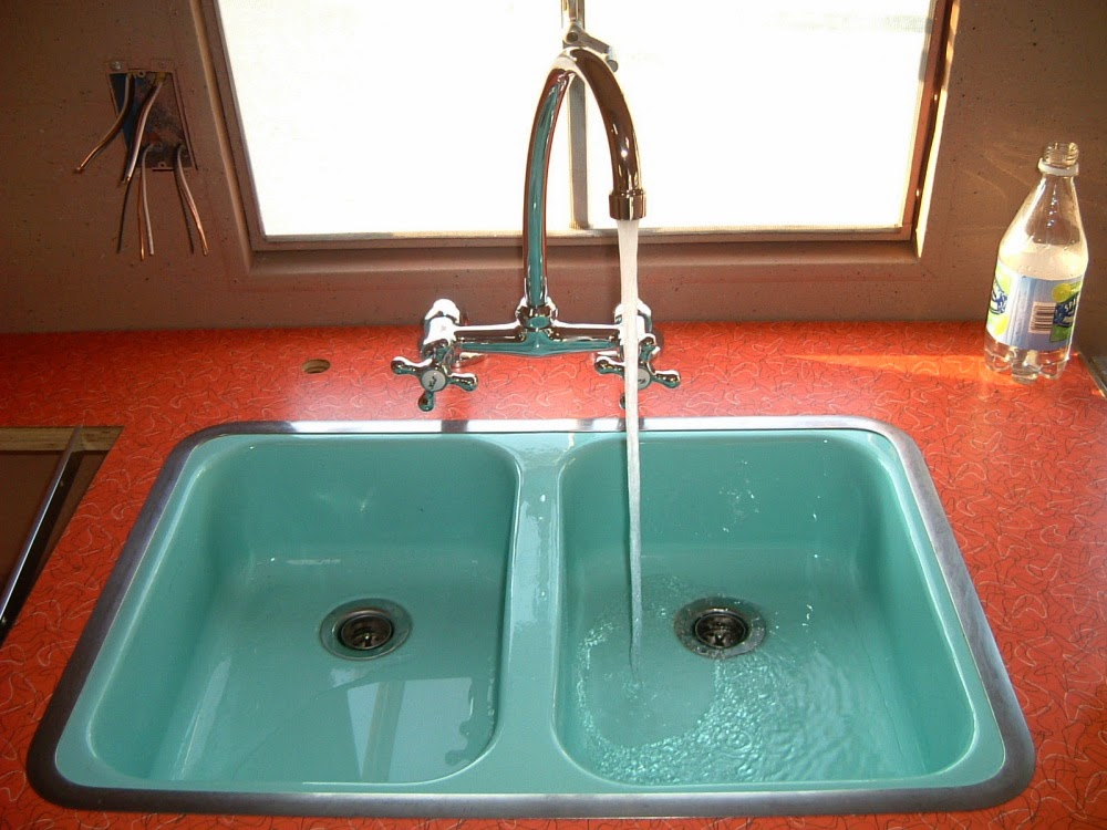 Kitchen Sink Plumbing Tips