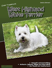 "Unser Traumhund ""West Highland White Terrier"""