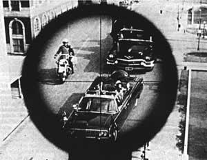 teoria conspiratória, John Fitz-gerald Kennedy, John Kennedy